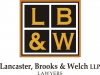 Lancaster, Brooks & Welch