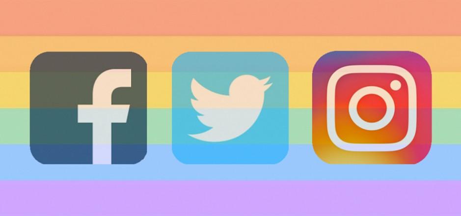NEWWeb social